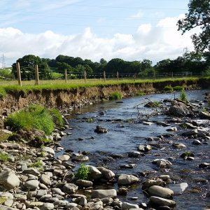 Spital Farm erosion